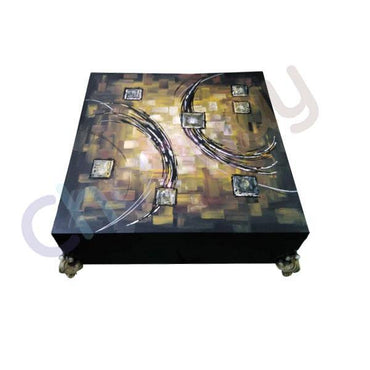 Zortal Coffee Table
