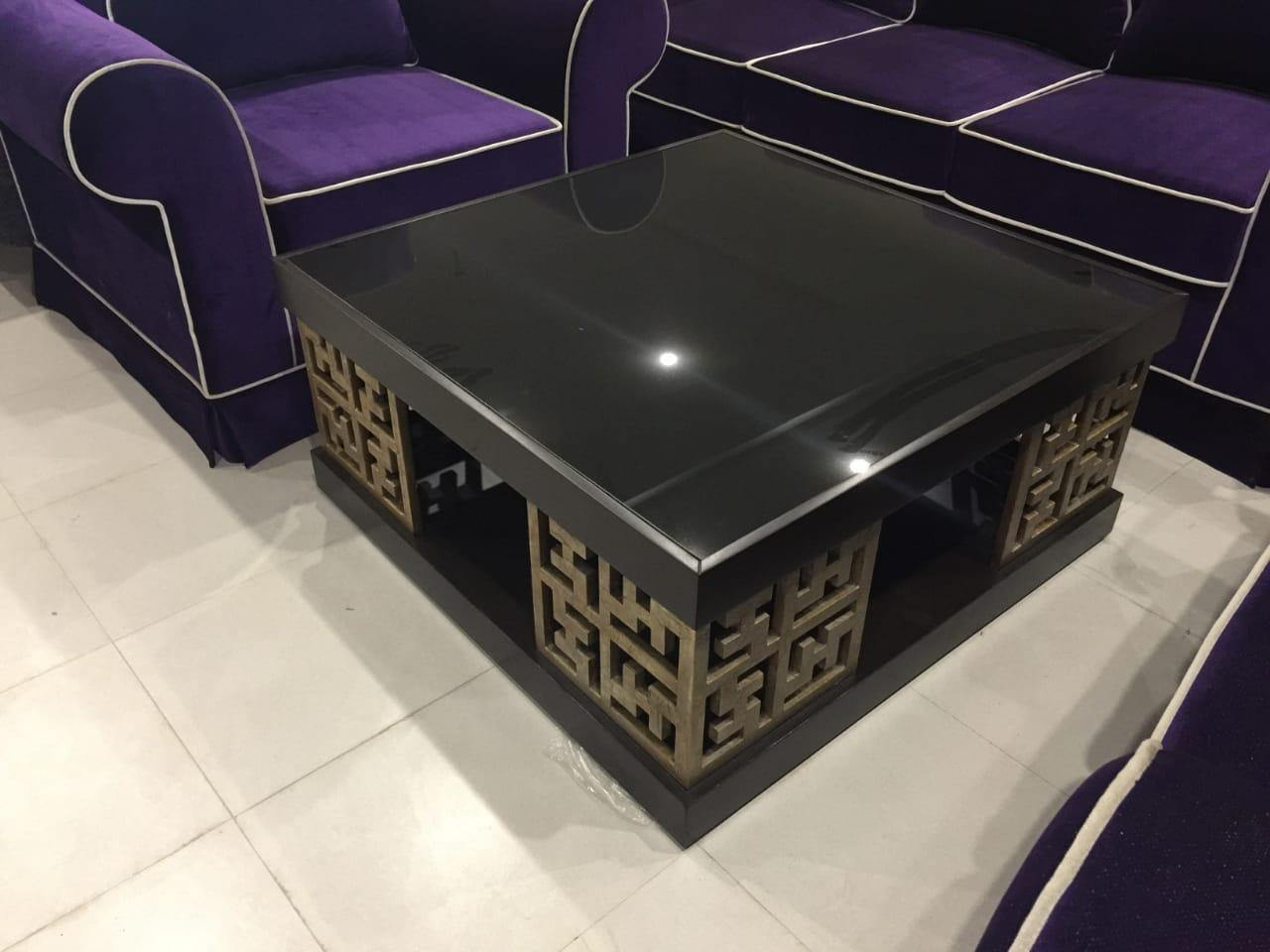 Behnzo Coffee Table
