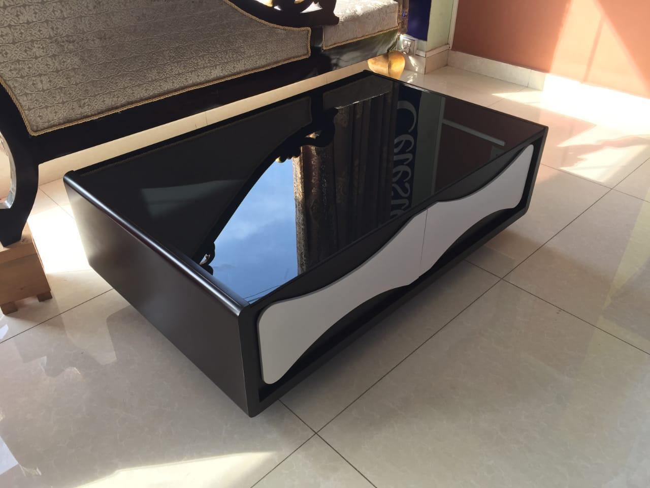 Timmo Coffee Table