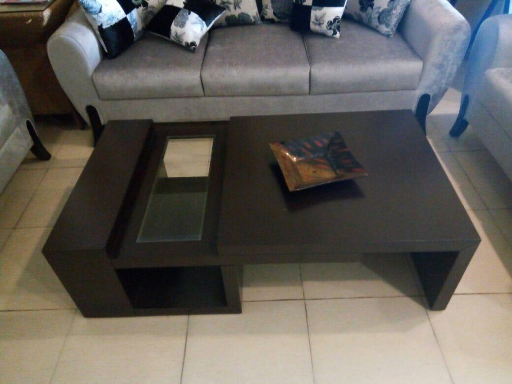 Hitlo Coffee Table
