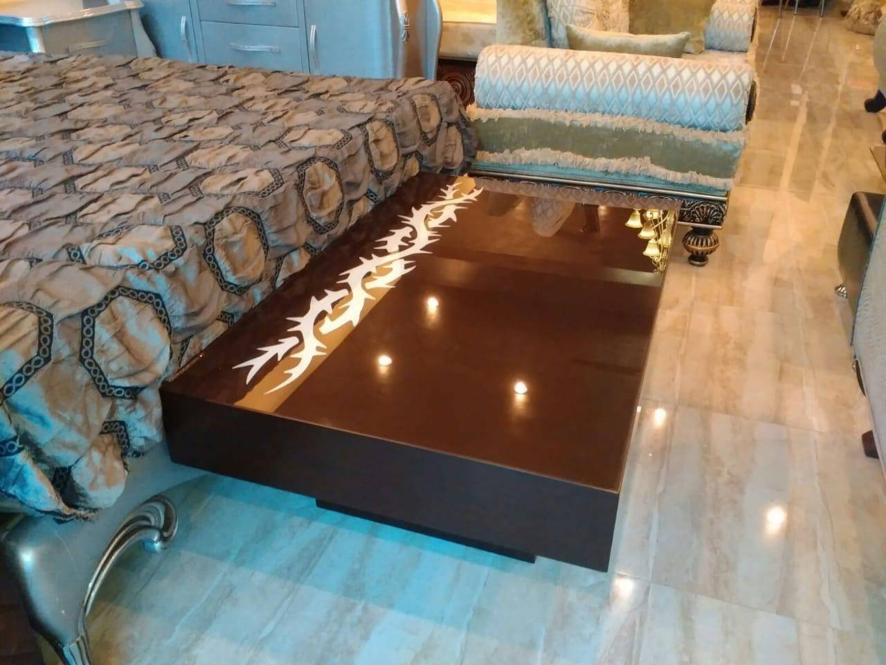 Vekner Coffee Table