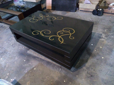 Ganto Coffee Table