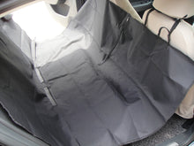 Load image into Gallery viewer, Dog Car Back Seat Cover Hammock Waterproof