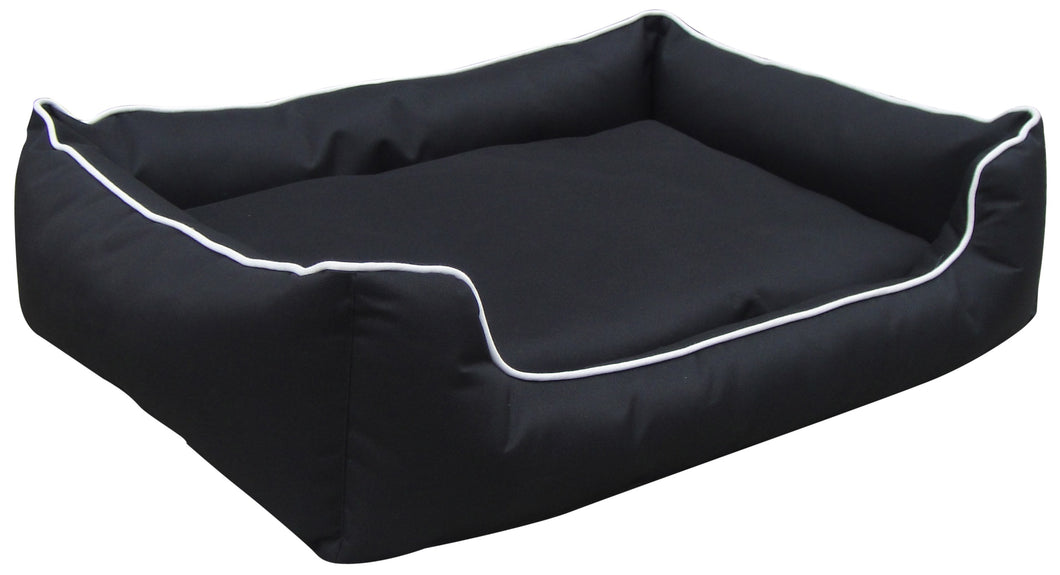 Heavy Duty Waterproof Dog Bed - Small