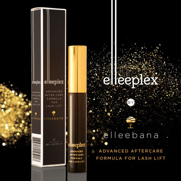Elleeplex Aftercare Clear Mascara