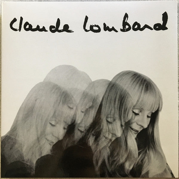 Claude Lombard ‎– Chante (Vinyle neuf/New LP)