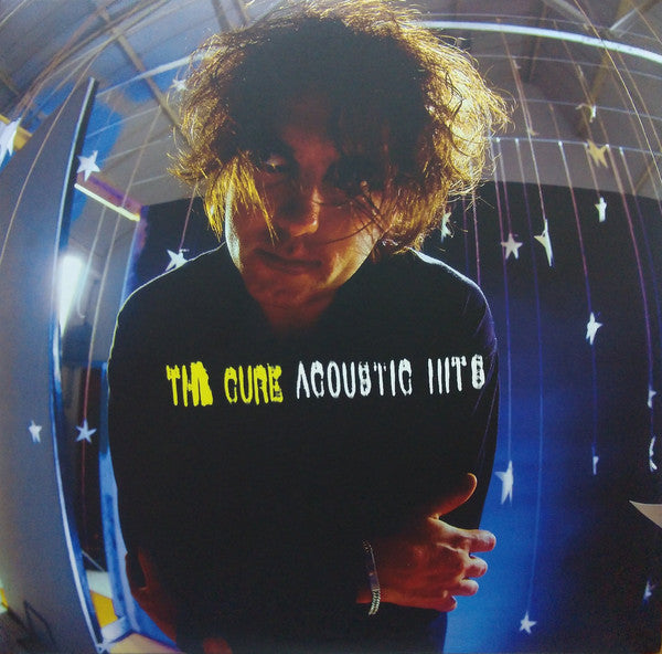 The Cure ‎– Acoustic Hits (Vinyle neuf/New LP)