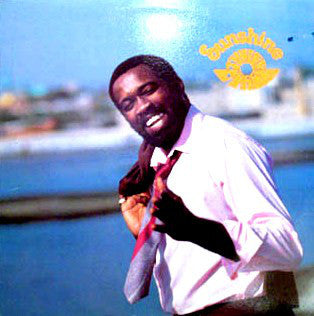 Junior Byron ‎– Sunshine (Vinyle usagé / Used LP)