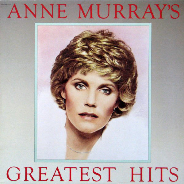 Anne Murray ‎– Anne Murray's Greatest Hits (Vinyle usagé / Used LP)