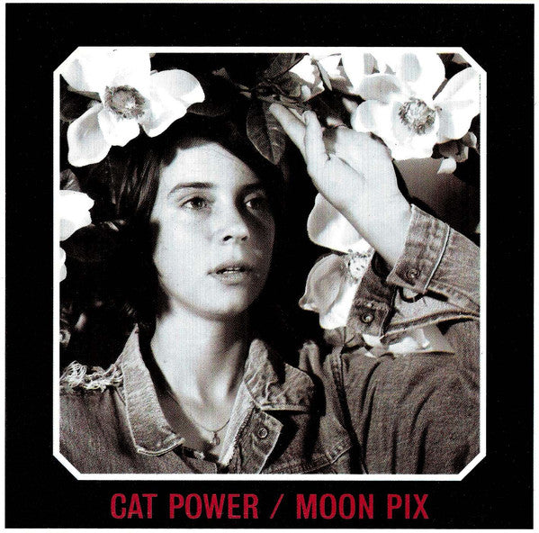Cat Power ‎– Moon Pix (Vinyle neuf/New LP)