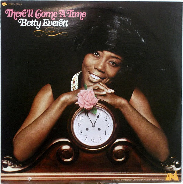 Betty Everett ‎– There'll Come A Time (Vinyle usagé / Used LP)