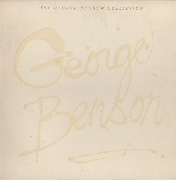 George Benson ‎– The George Benson Collection (Vinyle usagé / Used LP)