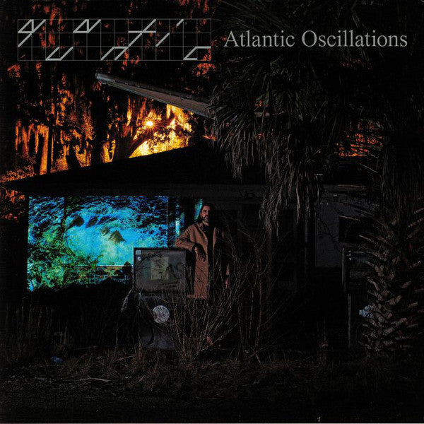 Quantic ‎– Atlantic Oscillations (Vinyle neuf/New LP)