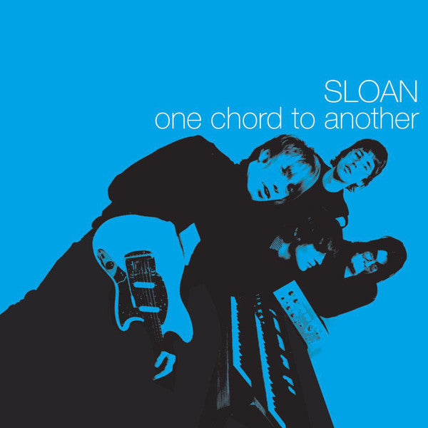 Sloan ‎– One Chord To Another (Vinyle neuf/New LP)