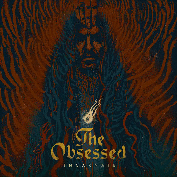 The Obsessed ‎– Incarnate (Vinyle neuf/new LP)