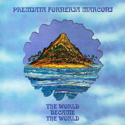 Premiata Forneria Marconi – The World Became The World (Vinyle usagé / Used LP)
