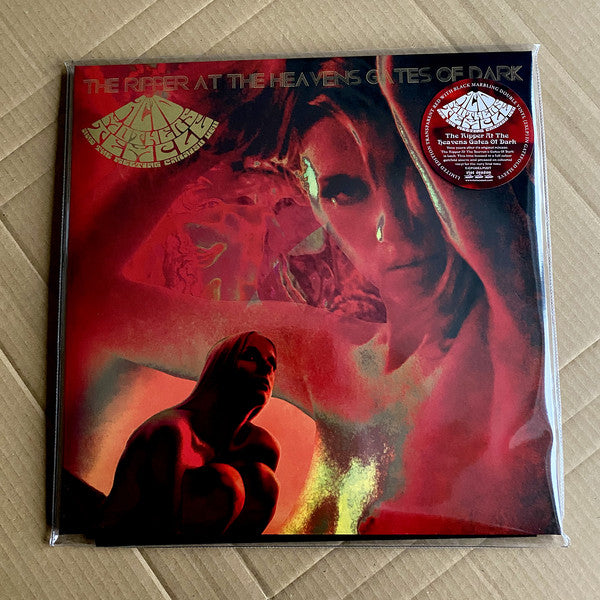Acid Mothers Temple & The Melting Paraiso UFO ‎– The Ripper At The Heaven's Gate Of Dark (Vinyle neuf/New LP)