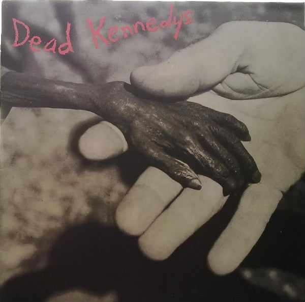 Dead Kennedys ‎– Plastic Surgery Disasters (Vinyle neuf/New LP)