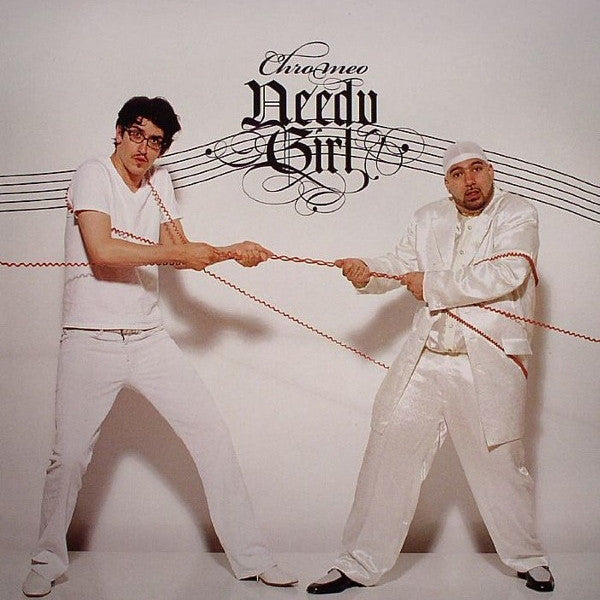 Chromeo ‎– Needy Girl (Vinyle neuf/new LP)