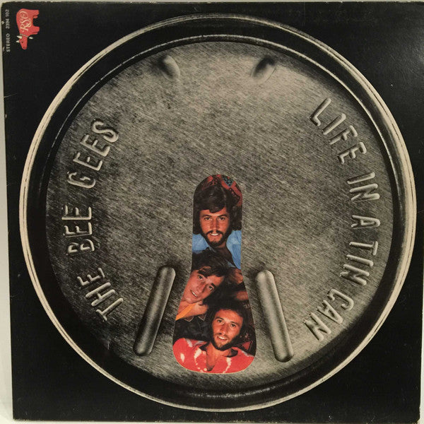 The Bee Gees* ‎– Life In A Tin Can (Vinyle usagé / Used LP)