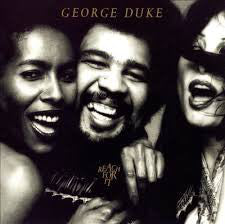 George Duke ‎– Reach For It (Vinyle usagé / Used LP)