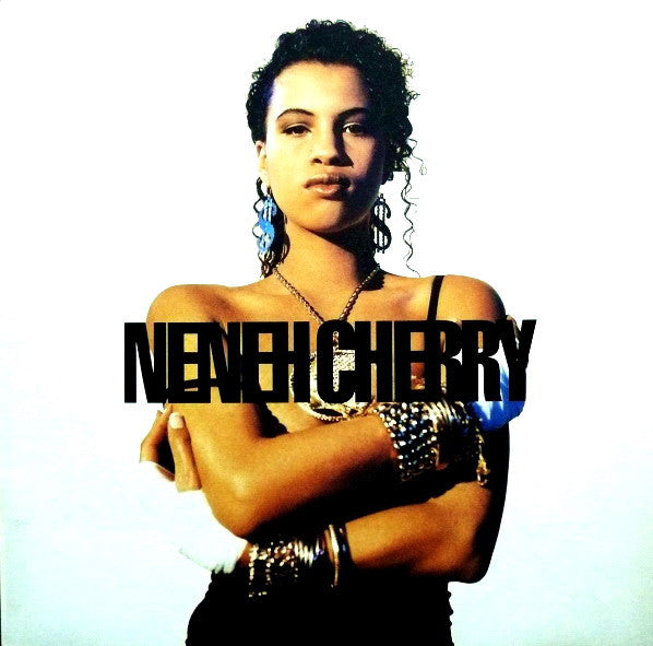 Neneh Cherry ‎– Raw Like Sushi (Vinyle neuf/New LP)