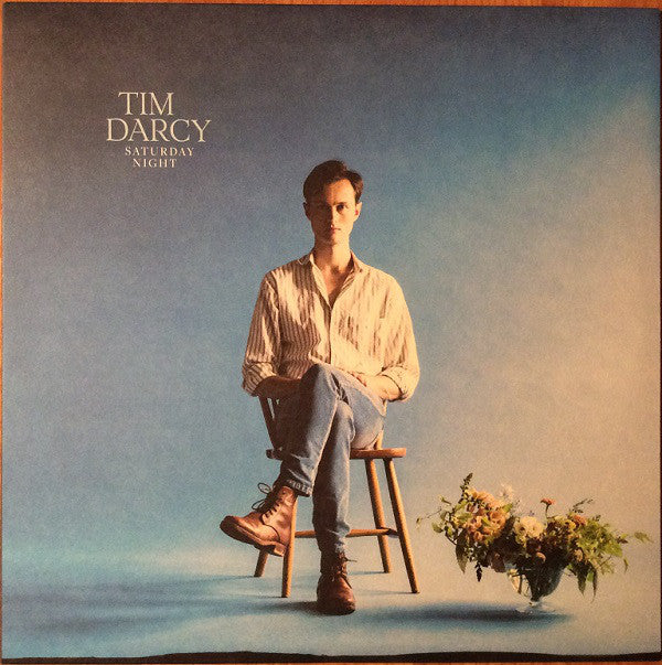 Tim Darcy ‎– Saturday Night (Vinyle usagé / Used LP)