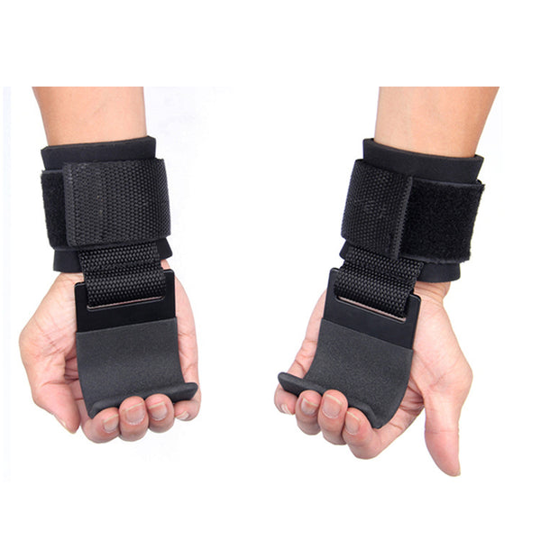Powergrips™ - The Ultimate Wrist Support Straps