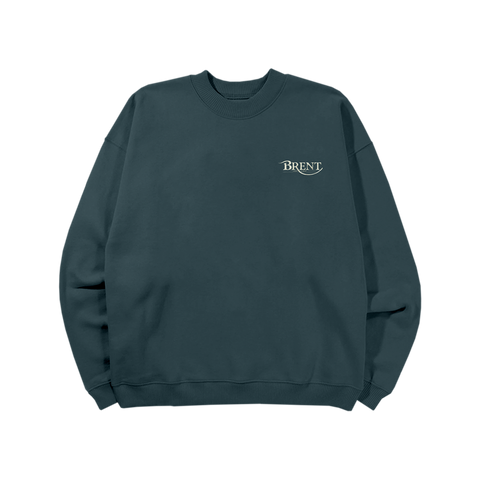 RESORT CREWNECK