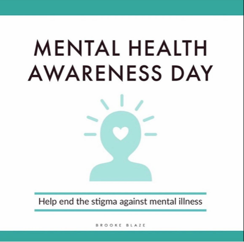 Mental Health Resources for World Mental Health Day 2020