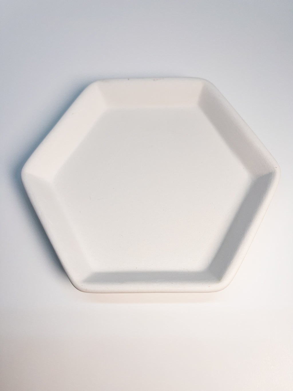 ceramic-trinket-dish-hexagon