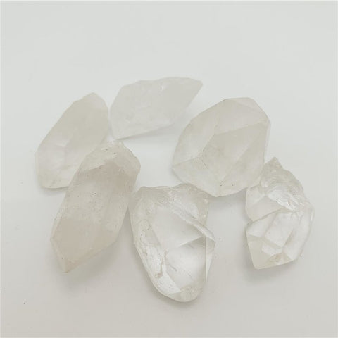 Clear Quartz Mini Points