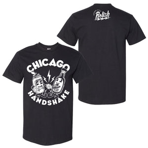 Load image into Gallery viewer, Chicago Handshake shirt
