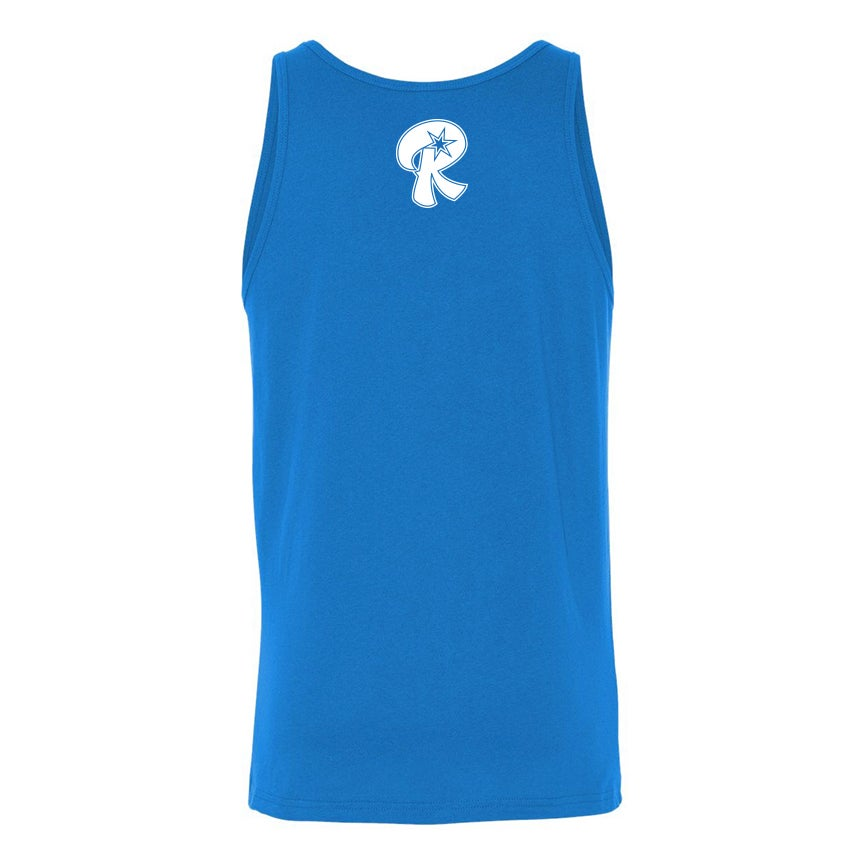 Load image into Gallery viewer, R Fingers Tank Top - Gotcha game tank
