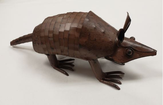 Armadillo Decor