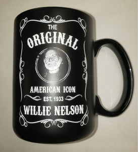 Original Willie Mug
