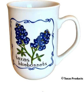 Texas Bluebonnet Mug