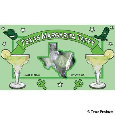 Texas Margarita Taffy