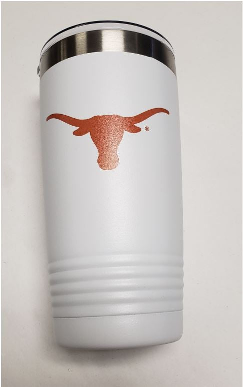 University of Texas Insulated Tumbler