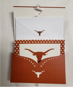 University of Texas Notecards