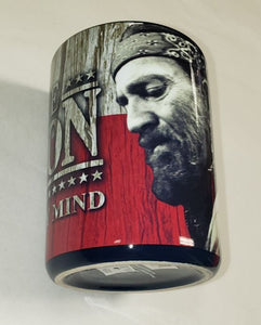 Willie Always on My Mind Mug