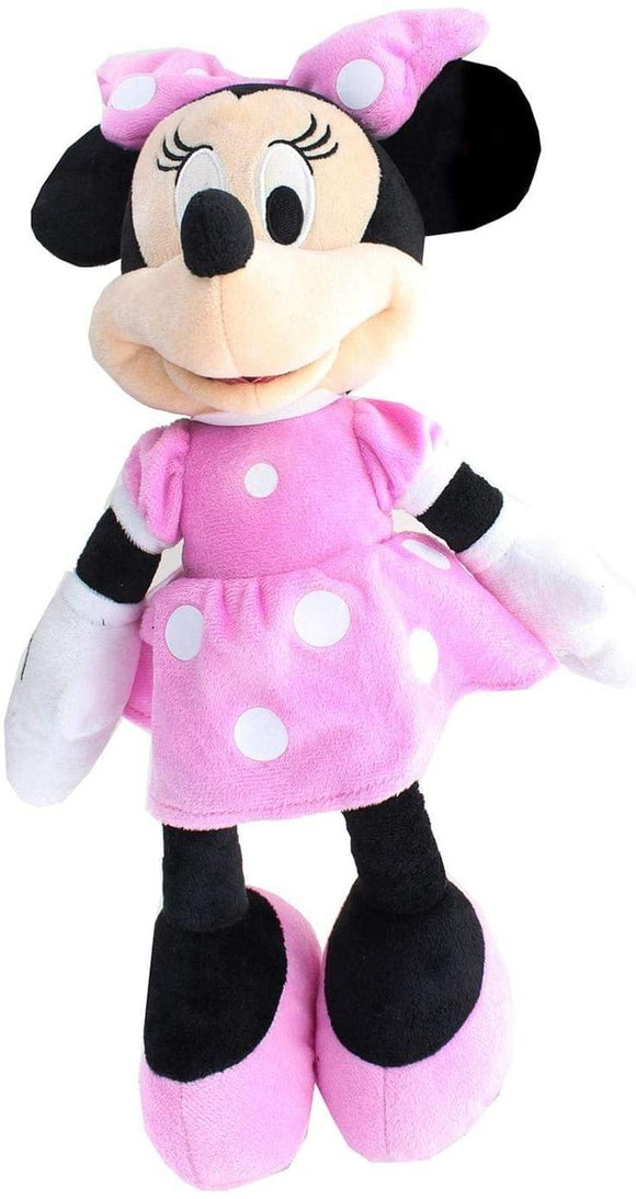 Plush Dolls - Miracle Mile Gifts