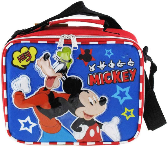 Lunch Bag/Box - Miracle Mile Gifts