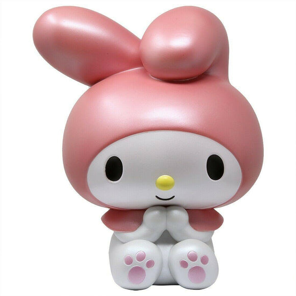 Sanrio My Melody Coin Bank - Miracle Mile Gifts