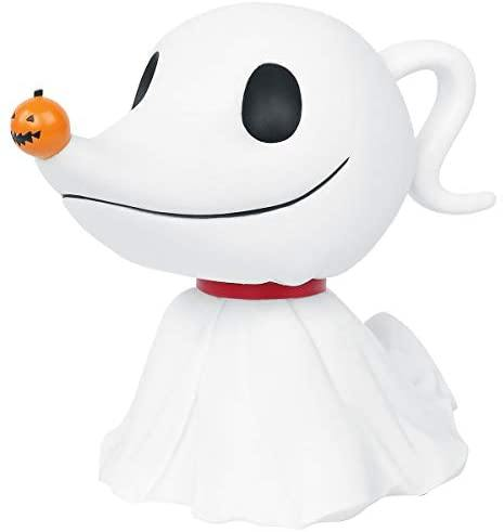 Nightmare Before Christmas Zero PVC Bank - Miracle Mile Gifts