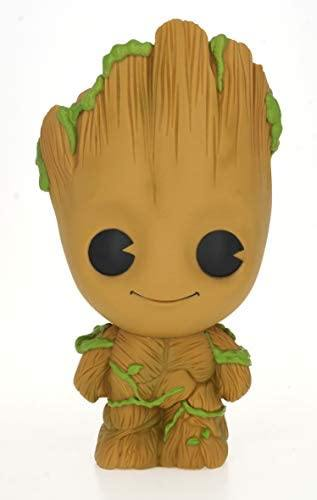 Marvel Guardians of the Galaxy Groot PVC Bank - Miracle Mile Gifts