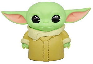 Star Wars Baby Yoda - Grogu PVC Bank - Miracle Mile Gifts