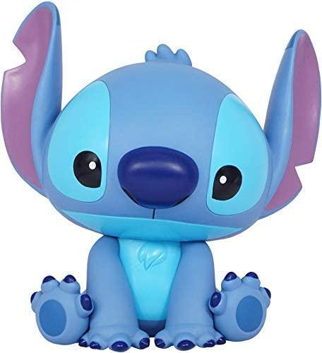 Disney Stitch PVC Bank - Miracle Mile Gifts