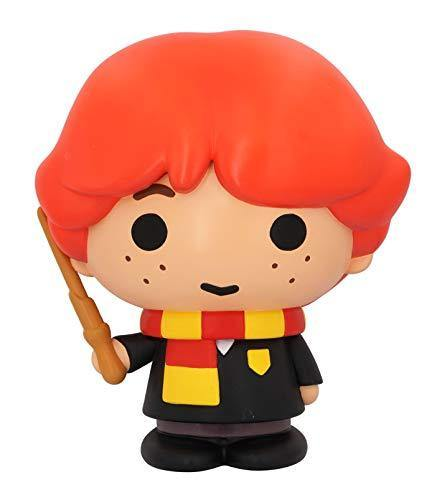 Harry Potter - Ron Figural Bank - Miracle Mile Gifts