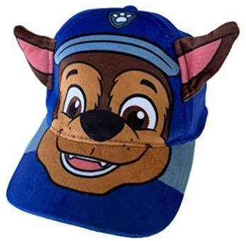 Nickelodeon Paw Patrol Marshall Toddler Baseball Cap Hat - Miracle Mile Gifts